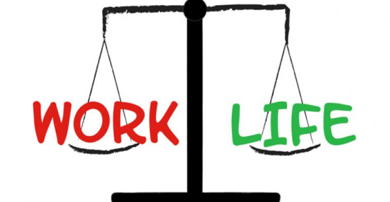 Work/life balance: Are you biting off more than you can chew?