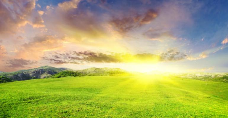 A new day is rising for healthier functional beverages
