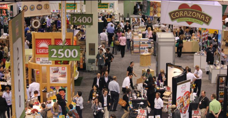 Natural Products Expo West/Engredea 2012