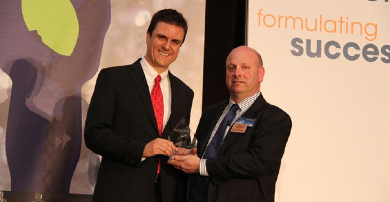 Dole Vitamin D Mushroom Powder Wins 2012 NutrAward