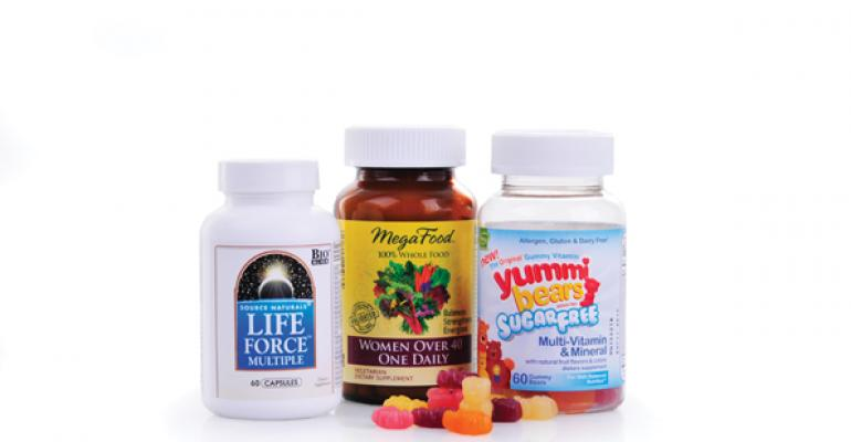 Proven ingredients shine in Delicious Living's 2012 Supplement Awards