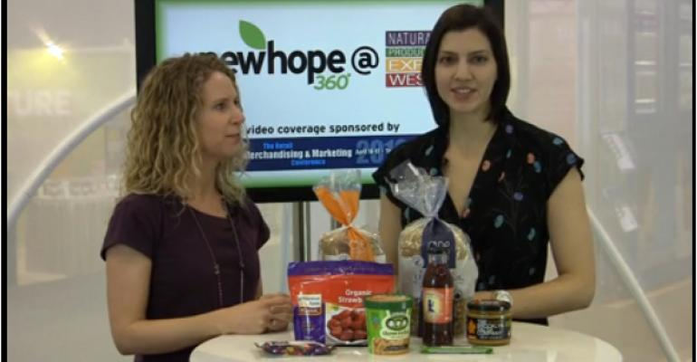 Expo West: Product Picks, organic & sustainable
