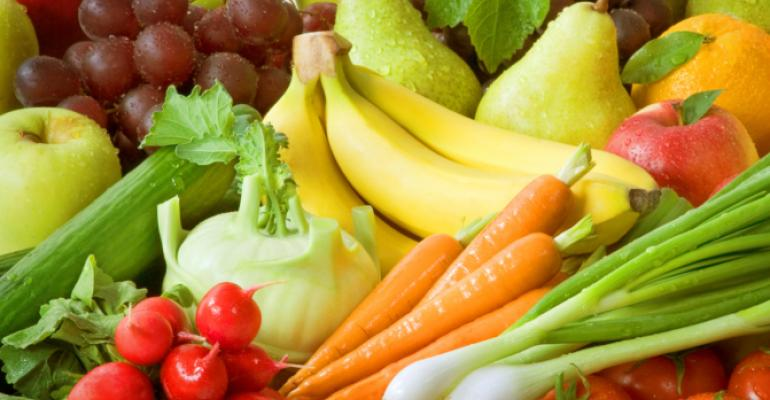 Is your produce on a junk food diet?