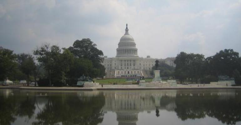 New Hope Natural Media, OTA advocate for organic in D.C.