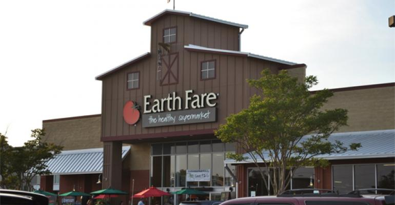 Earth Fare growth likely to continue under new ownership