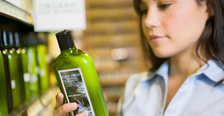 Personal care labels: What do they all mean?