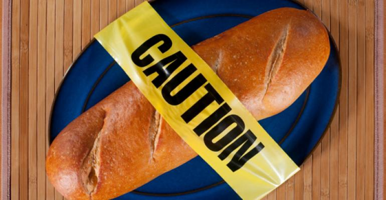 Corn, soy, wheat and nuts: Are food allergies our future?
