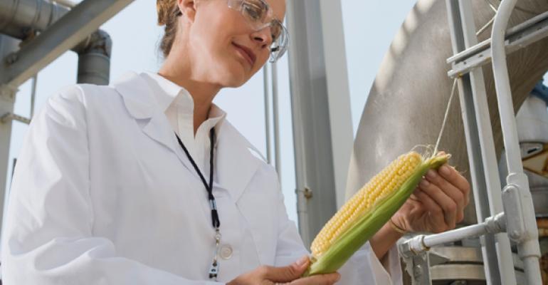 Are GMOs hidden in organic foods?