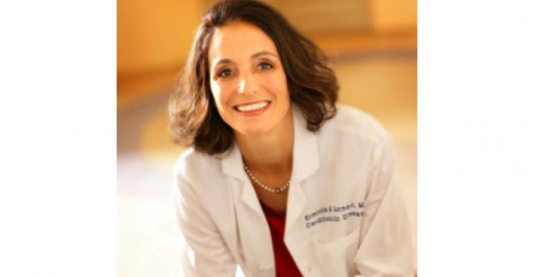 5 minutes with Dr. Mimi Guarneri, Founder, Scripps Center for Integrative Medicine