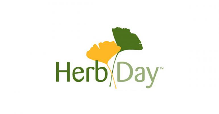 Grow customers with HerbDay 2012 promotion