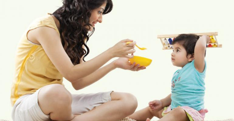 7 signs your child may have a food intolerance