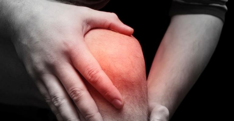 Fighting inflammation key to future bone and joint health
