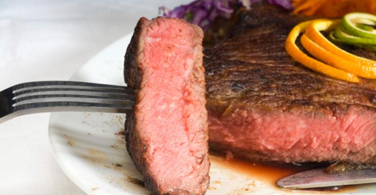 Will eating red meat really kill you?