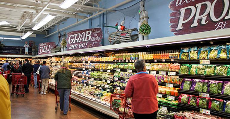 What can I learn from Trader Joe's to create a loyal following?
