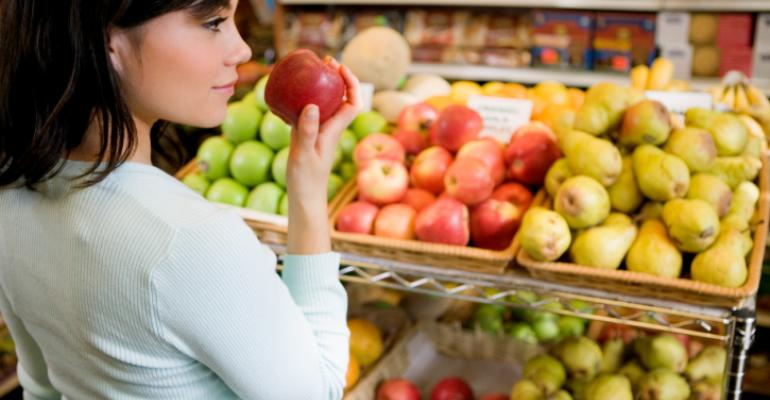 Attention mass market: 'healthy everything' is here to stay