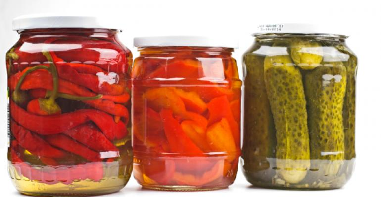NFM Market Overview 2012: Are fermented foods tomorrow's soy?