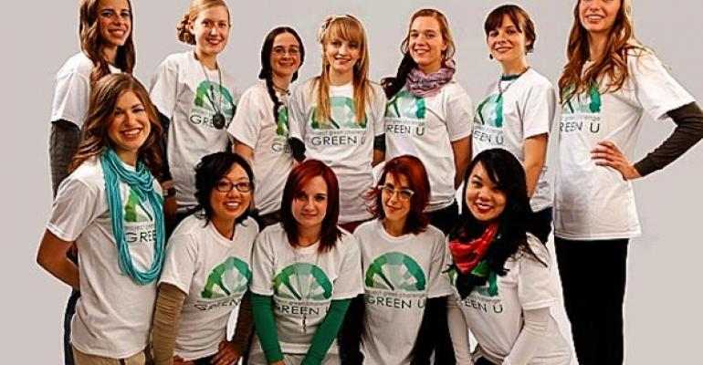 Organization fosters sustainable youth