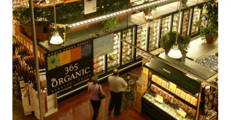 Retailers, get Whole Foods' number