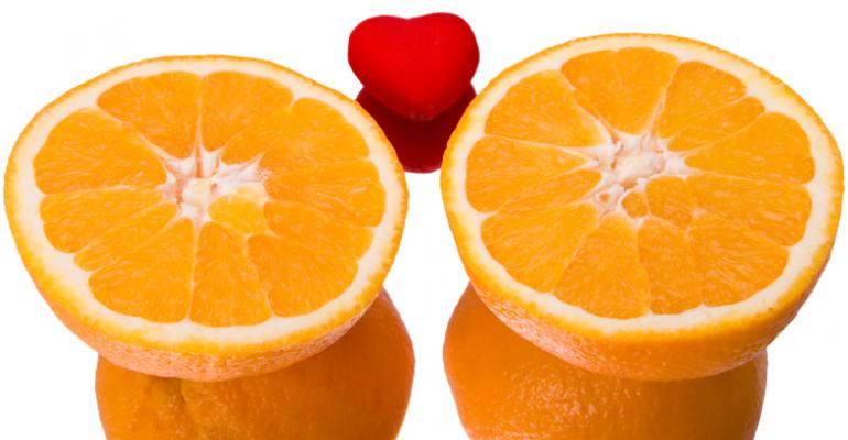 Meta-analysis shows vitamin C's potential for supporting heart health