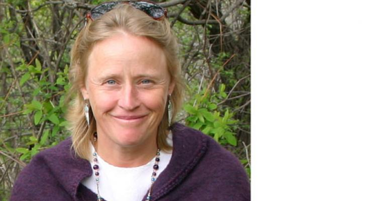 One-on-one with Atina Diffley, Organic Summit featured speaker