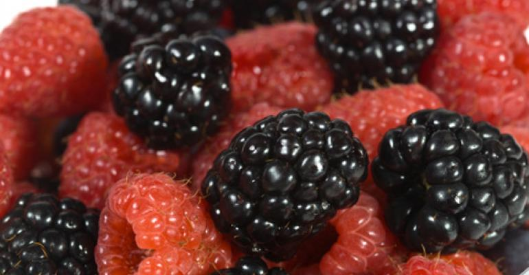 Gut health, inflammation hold greatest promise for polyphenols