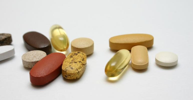 Americans' supplement use on the rise