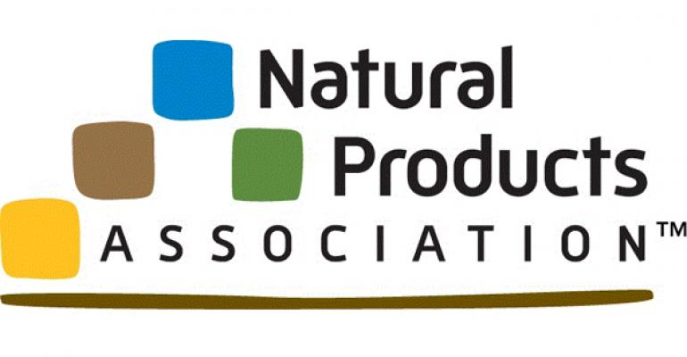 Natural Products Association CEO reveals public policy goals