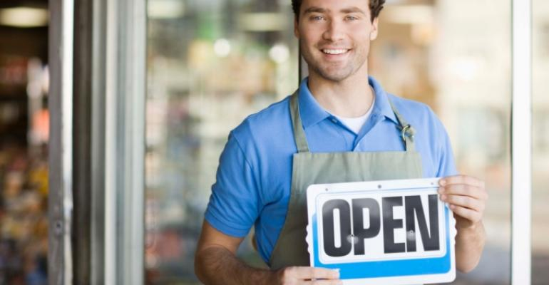 12% of natural retailers plan new stores in 2012 (and other eye-opening statistics)