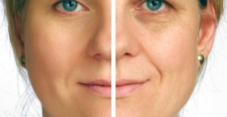 What's the future of the natural antiaging industry?