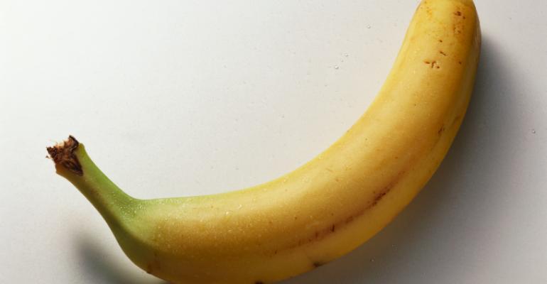Bananas just as good as Gatorade for sports performance