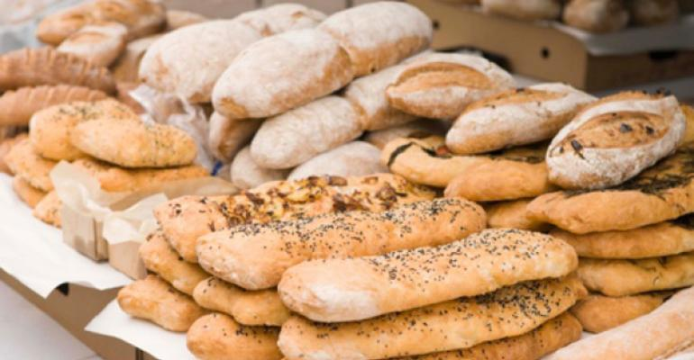 Organic bread more nutritious than conventional, says The Organic Center study