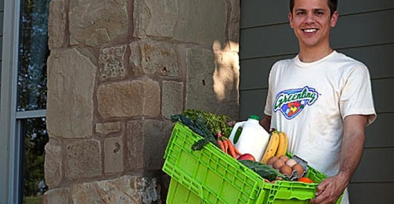 New website delivers fresh, local food