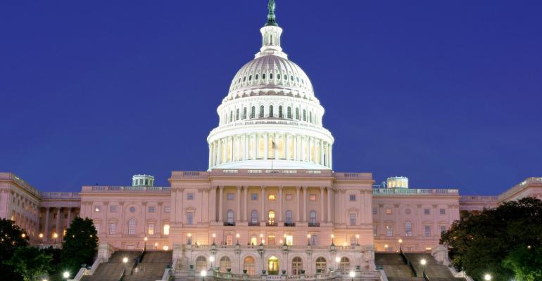 GMO labeling hits the Washington, D.C., sausage grinder