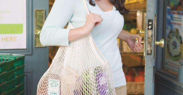 Meet the new natural products shopper