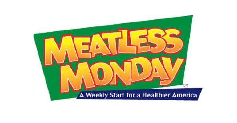 USDA gives Meatless Monday best PR campaign ever?