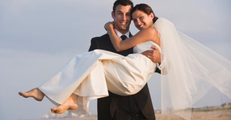 CDC helps you prepare for wedding day disasters