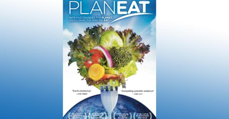 Planeat film promotes a plant-based diet for world health