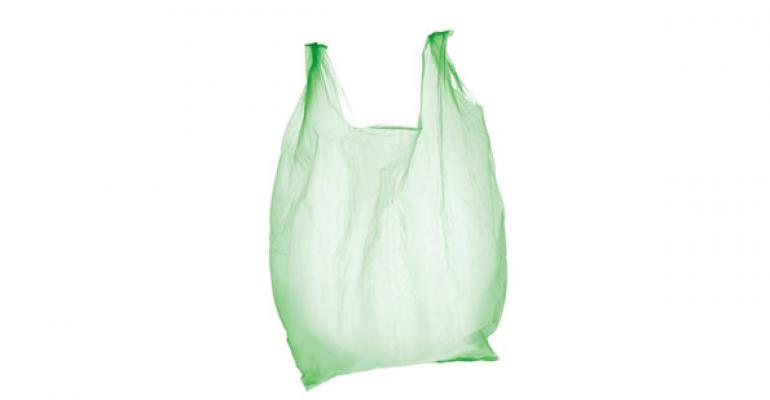 Is banning plastic bags in stores enough?