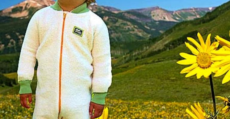 Pajamas: The next big thing in nontoxic kids products?
