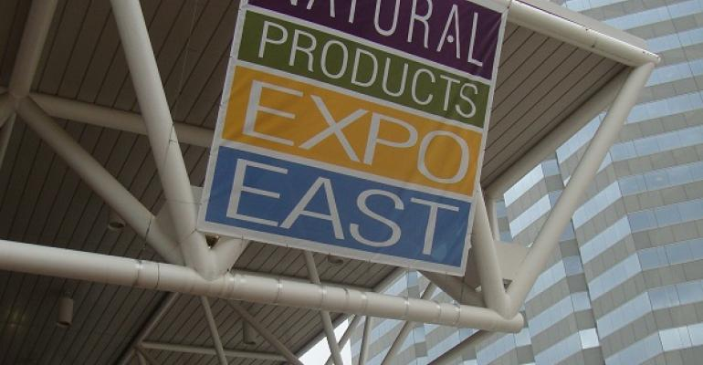 3 tips  for a successful Expo East