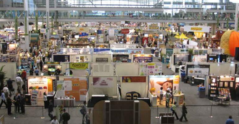 Not-to-miss education at Expo East 2012
