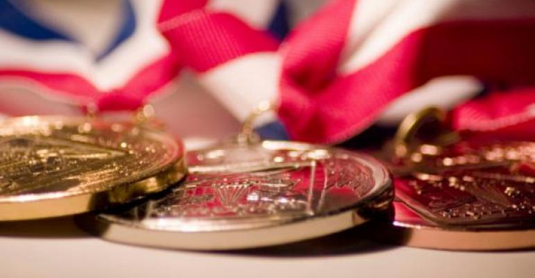 Olympic gold a win for supplements