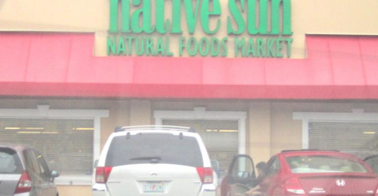 Serving up sales with Native Sun Foods Market