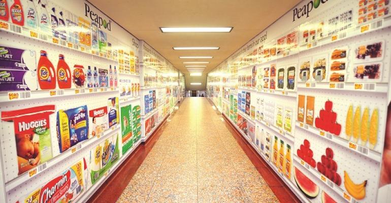 e-grocery models ready to revolutionize retail