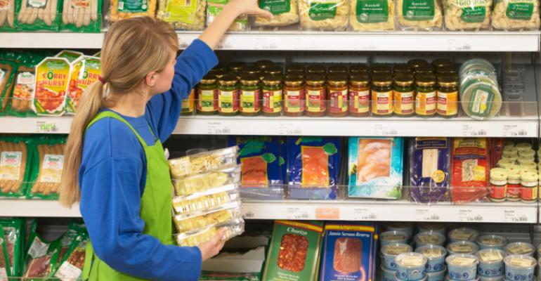 Top tips to merchandise natural with conventional products