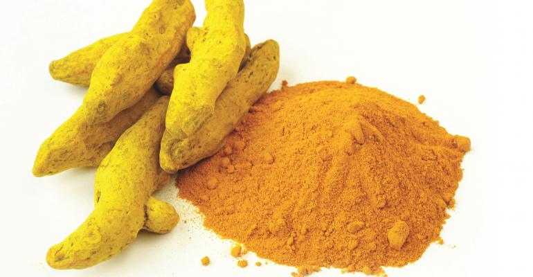 Trial suggests curcumin effective for rheumatoid arthritis