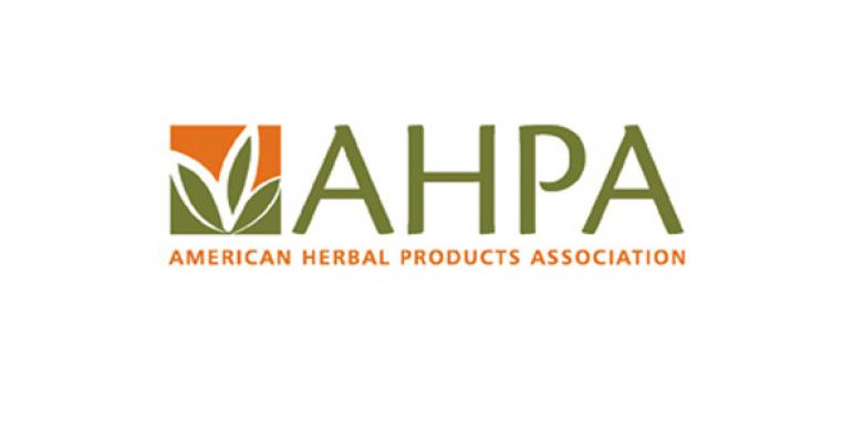 AHPA creates forum for Prop 37 discussion