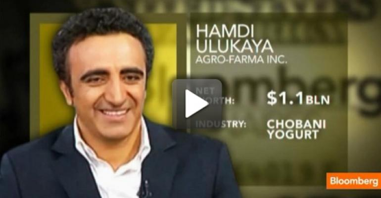 What your natural brand can learn from Chobani