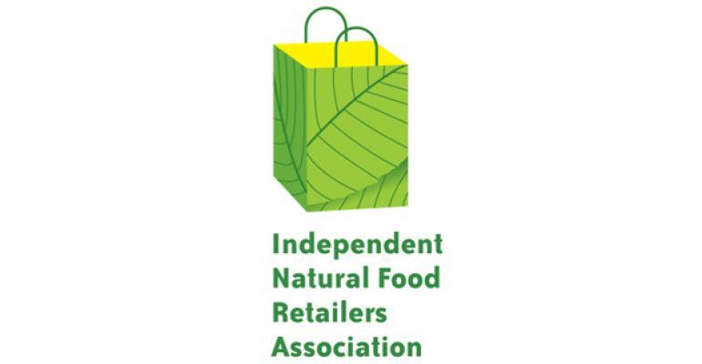 INFRA endorses Prop 37