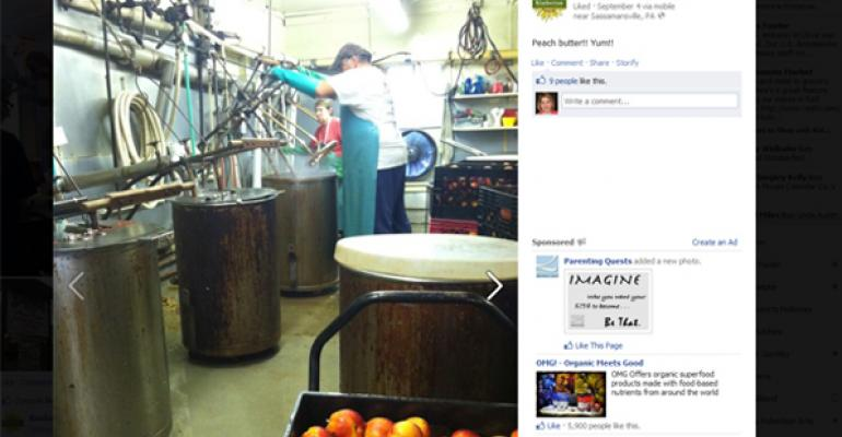 Social-able: Kimberton Whole Foods goes local on Facebook